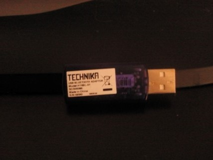 bluetooth dongle ps3