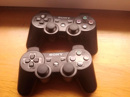 How to Play Any OS X Video Game with a PlayStation 3 Controller