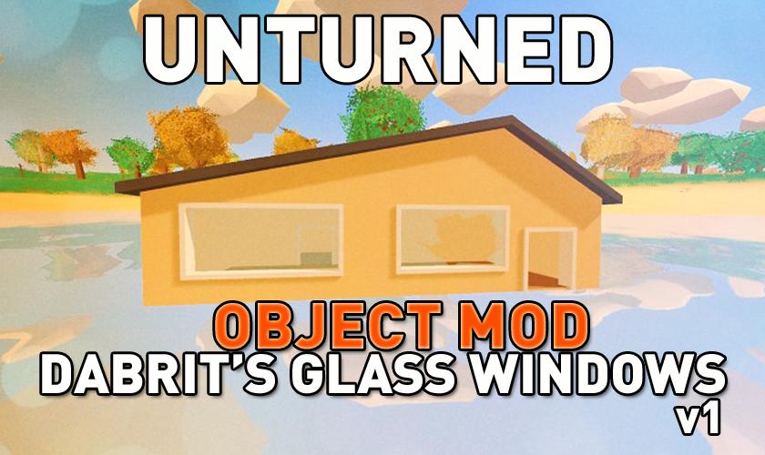 Steam Workshop UNTURNED MOD PACK