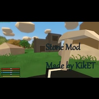 Steam Workshop :: The best mods in Unturned workshop