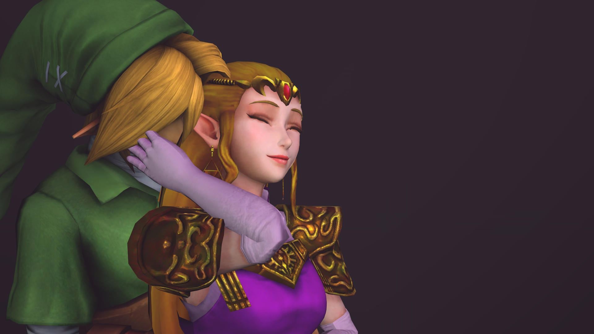 Steam Workshop Hyrule Warriors Princess Zelda Ocarina Of Time