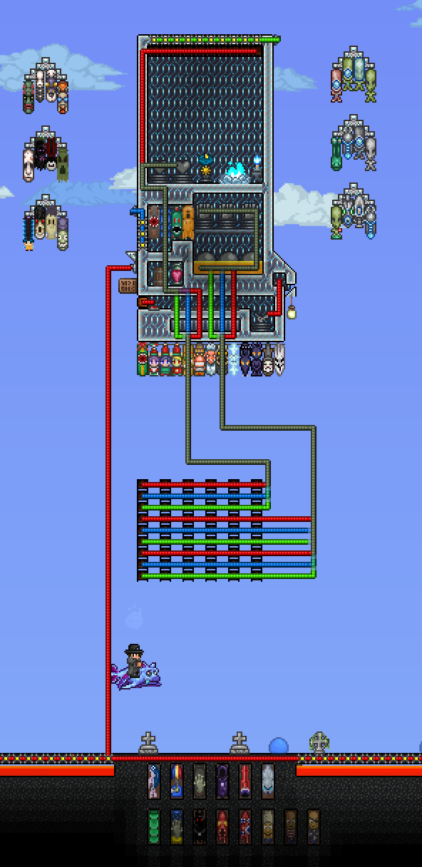 Steam Community :: Guide :: The Lazy Terrarian's Guide to