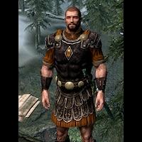 Armor of the Dragon Master画像