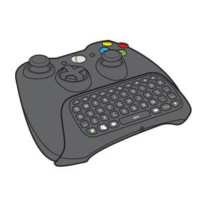 Steam Community :: Guide :: Xbox 360 Chatpad Support