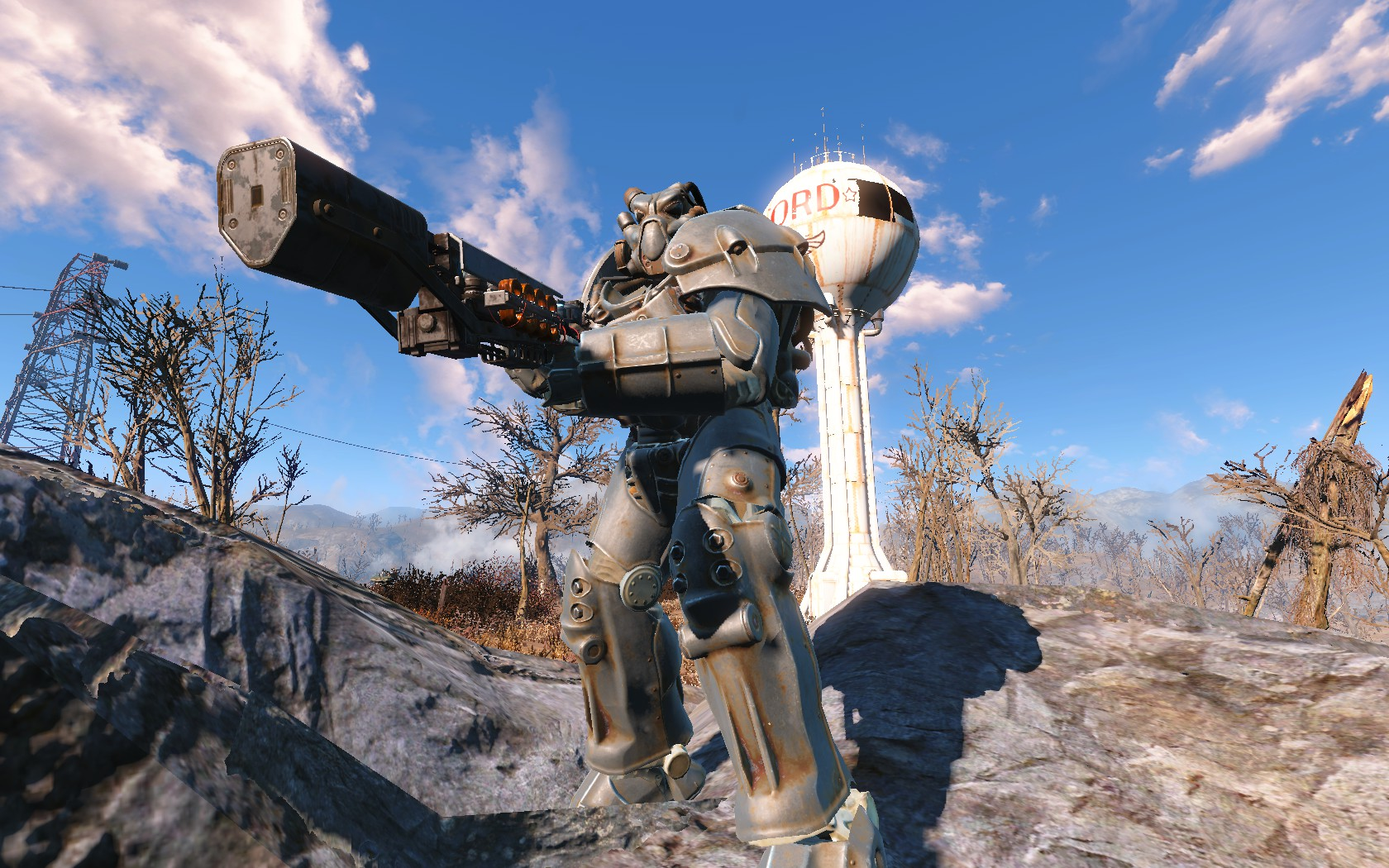 steam community guide power armor location guide