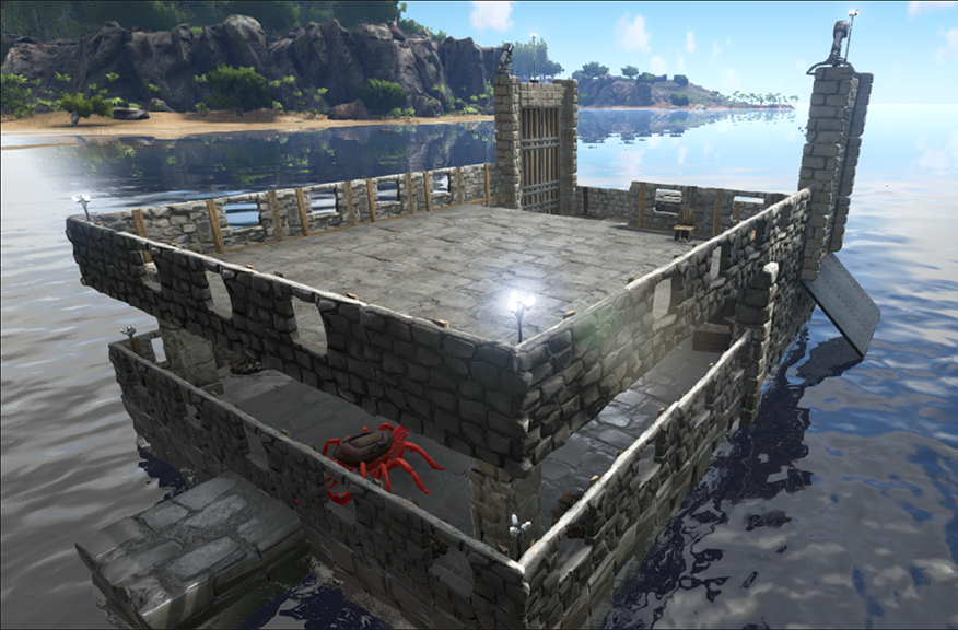 Steam community guide xyberviris boat building guide on modded servers with higher build counts you can get to some pretty impressive levels malvernweather Gallery