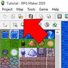 steam community guide rpg maker 2003 basics creating a new
