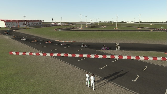Dallas Karting Complex | Top New Car Release Date