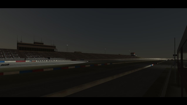 Steam Workshop :: Texas World Speedway by PlickBadger
