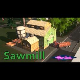 Steam Workshop :: Sawmill