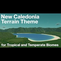 Steam Workshop :: -TROPICAL- No's all in one
