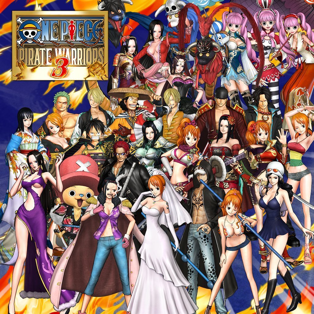 one piece strong world torrent