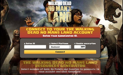 the walking dead no mans land apk mod unlimited