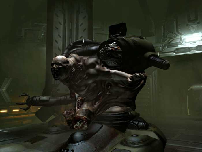 Steam Community :: Guide :: История DOOM 3
