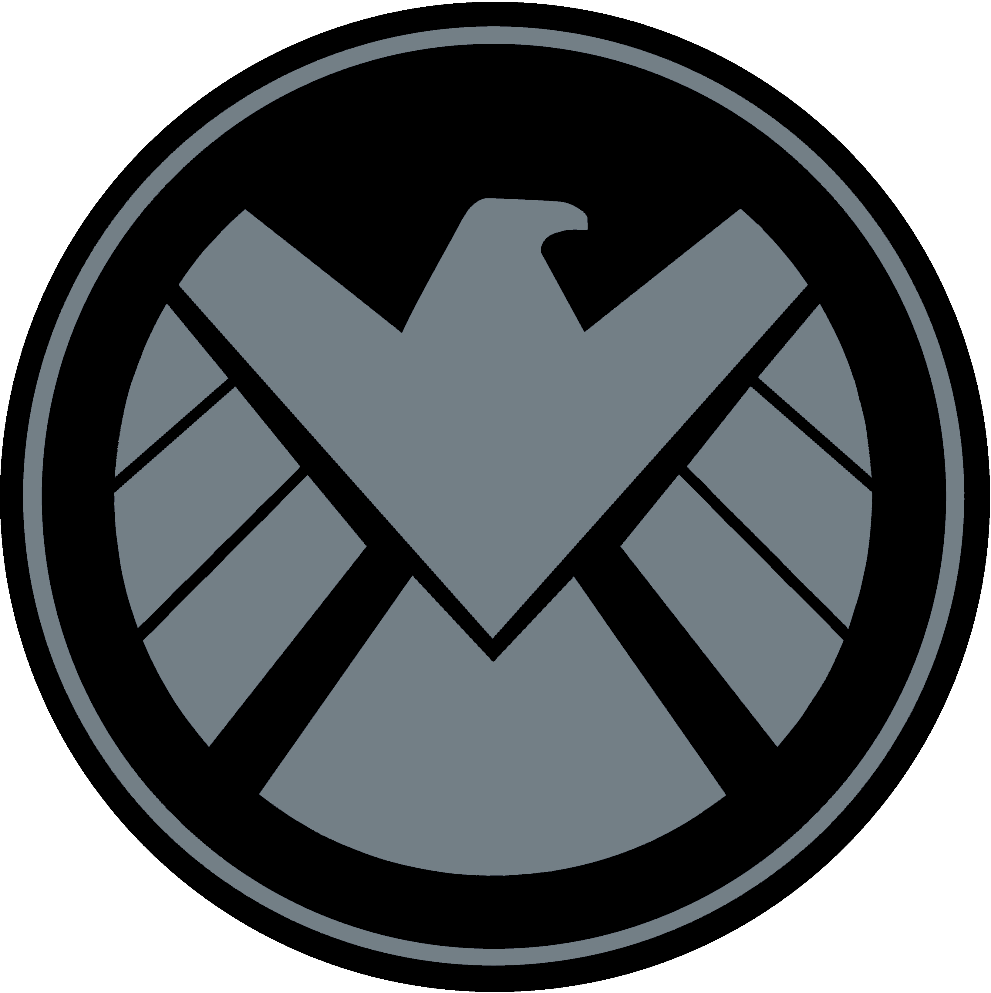 Steam Workshop Marvel Characters Shield Edition