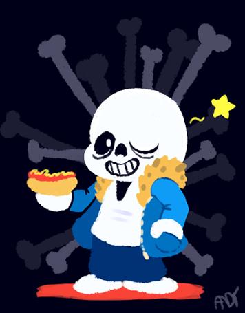 Skeleton dating jokes