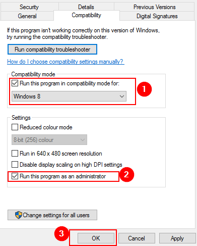 Steam Community :: Guide :: Fix up game to work on Windows 8