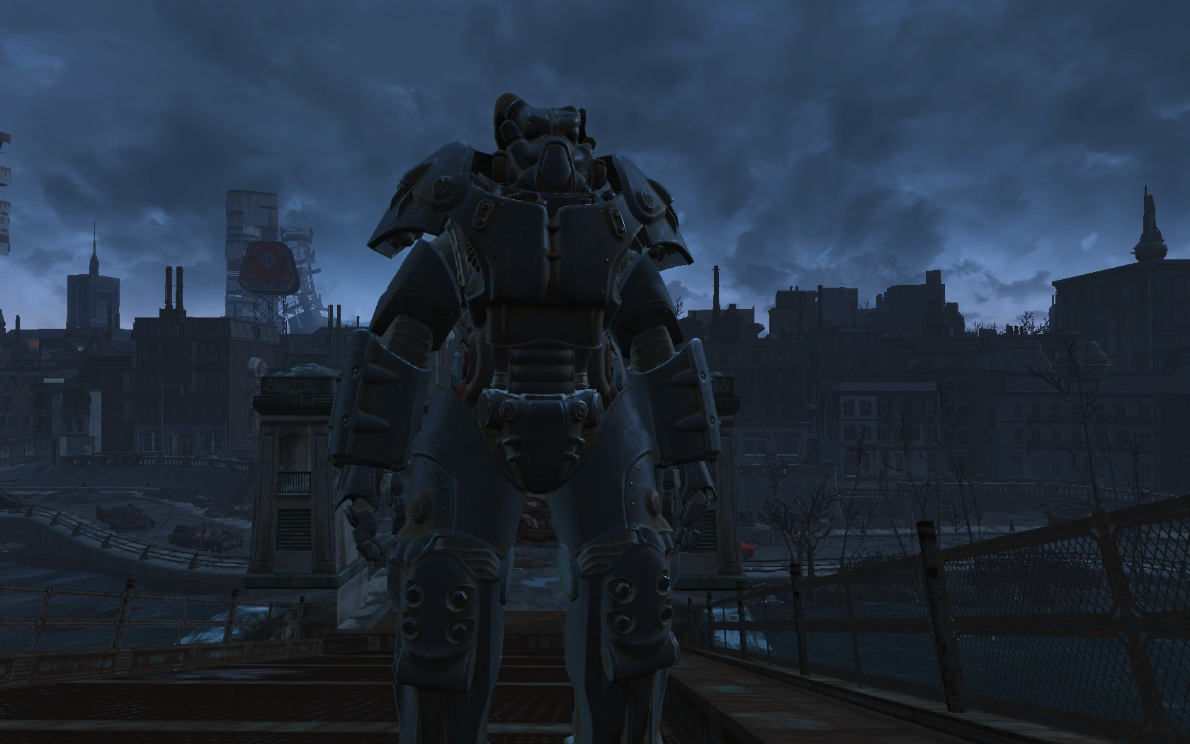 Steam Community :: Guide :: Power Armor Location Guide