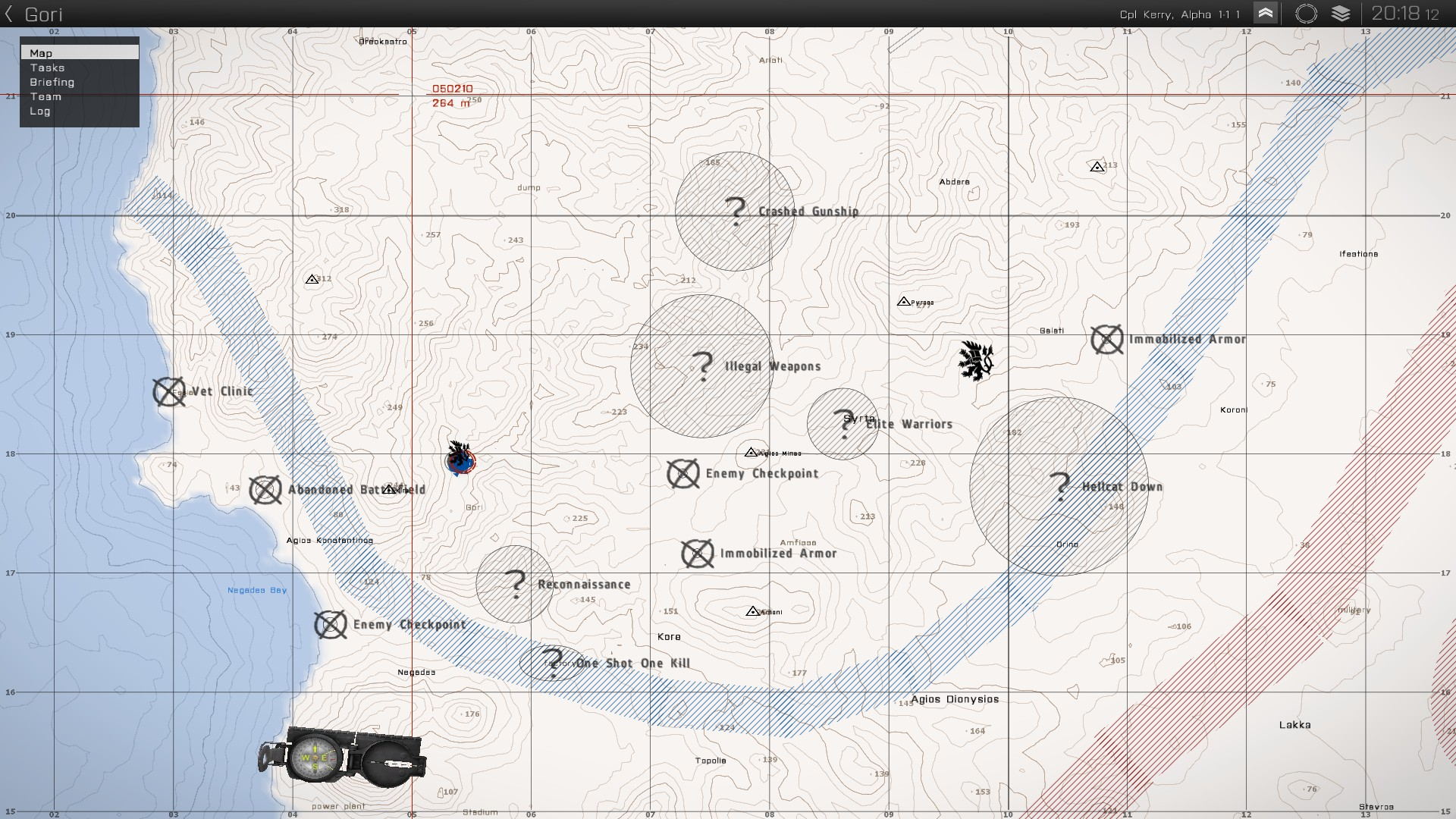 Steam Community :: Guide :: Arma 3 : Misson list for the