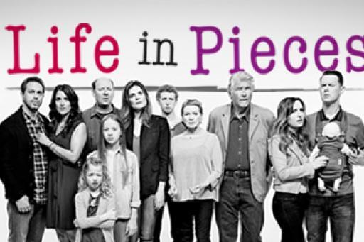 Steam Topluluğu :: :: ONLINE TV Life In Pieces Season 1