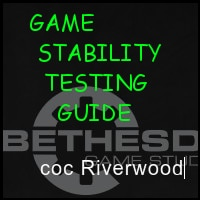 Steam Community :: Guide :: Quick game stability testing guide