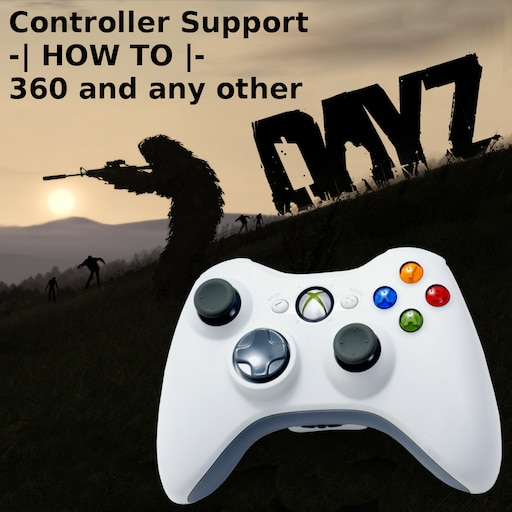 Steam Community :: Guide :: Real Controller Support -| HOW