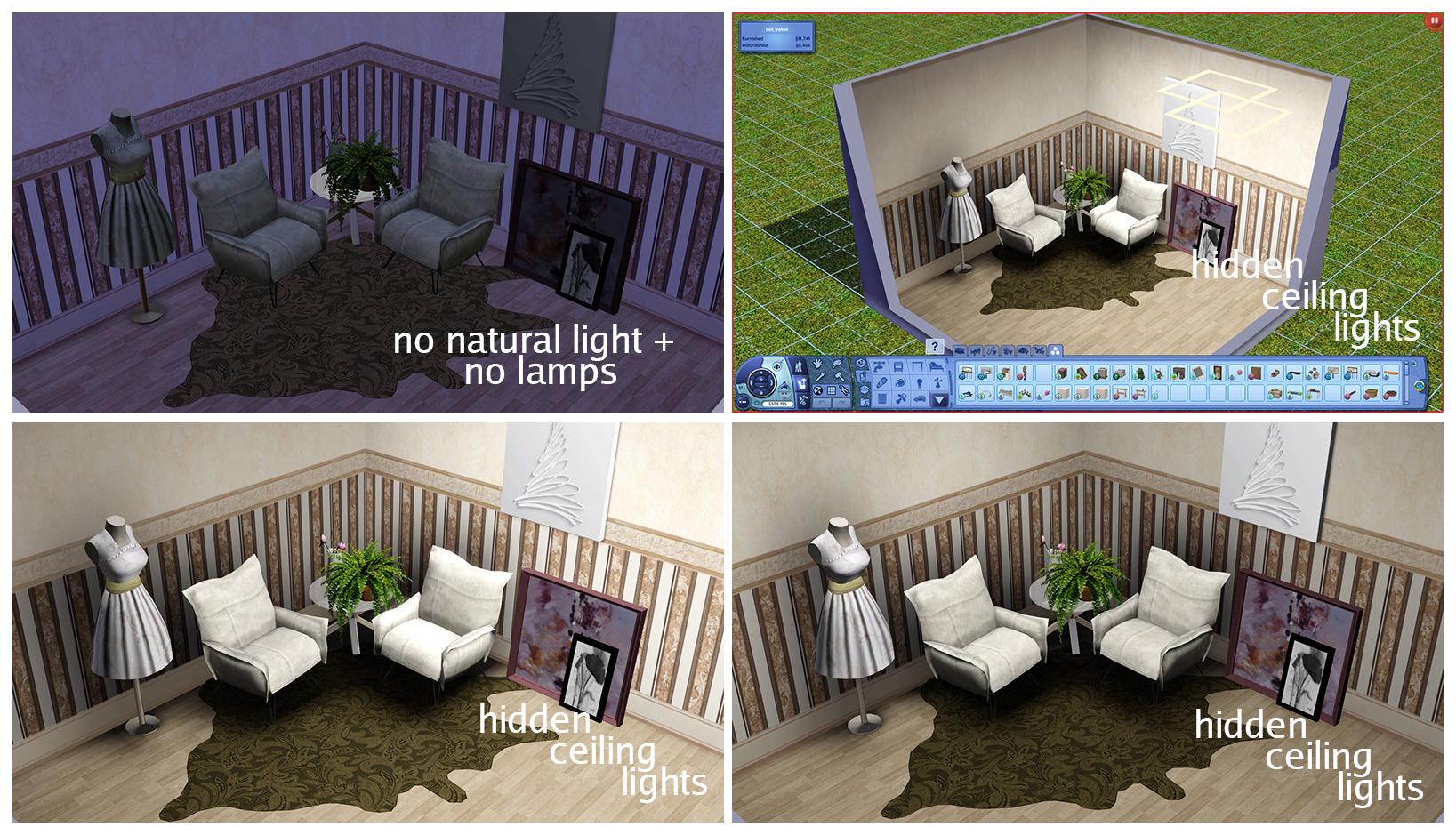 Steam Community Guide How To Lighten Dark Rooms