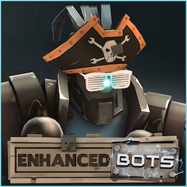 Steam Workshop :: Enhanced TF2 MVM Bot Models