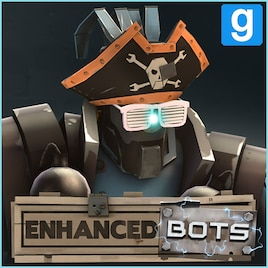 Steam Workshop :: Enhanced TF2 MVM Bot Models (Gmod)
