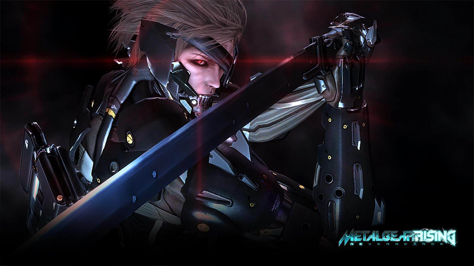 Steam community guide how to play metal gear rising revengeance voltagebd Choice Image