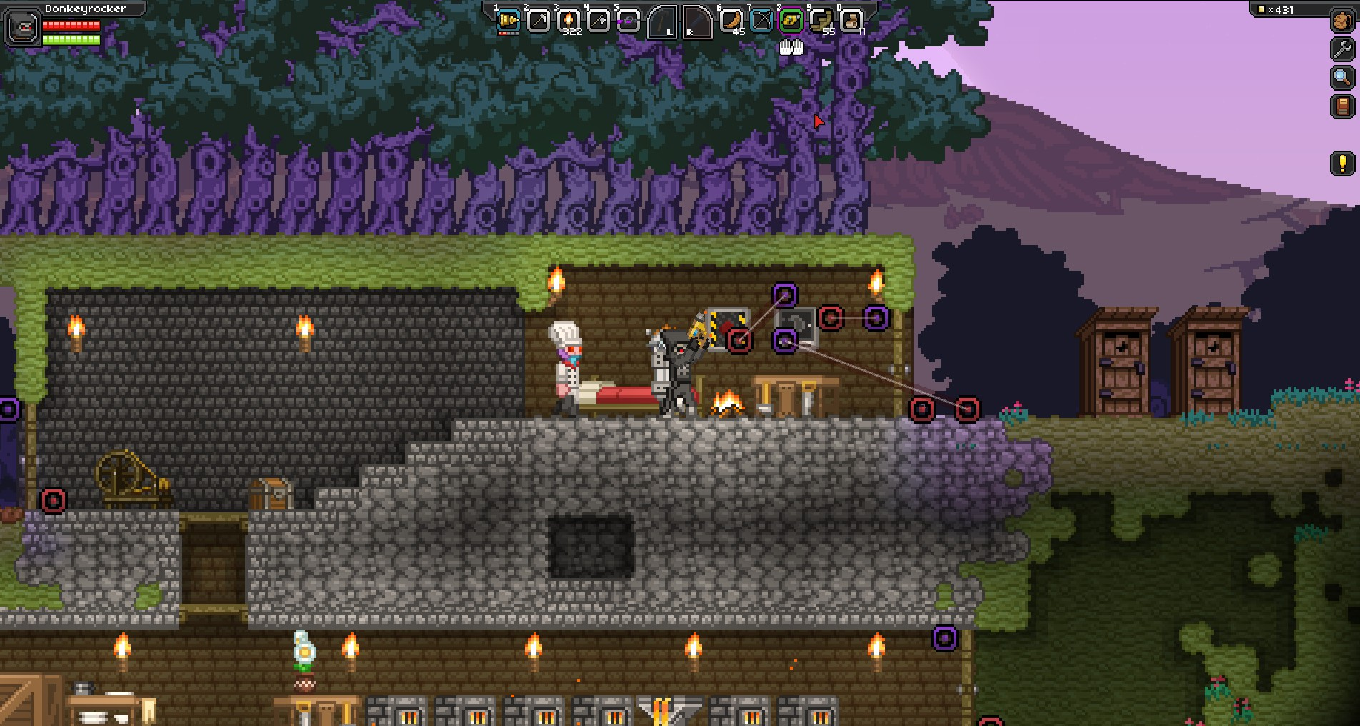 Steam Community Guide Starbound Universe Mechanics
