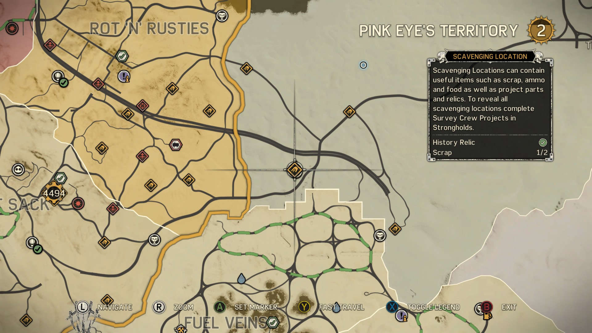 Steam community guide mad max easter eggs references gumiabroncs Images