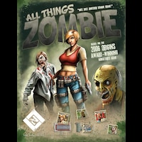 All Things Zombie!