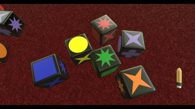 Steam Workshop Qwirkle Cubes