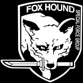 Steam Workshop Foxhound Decal