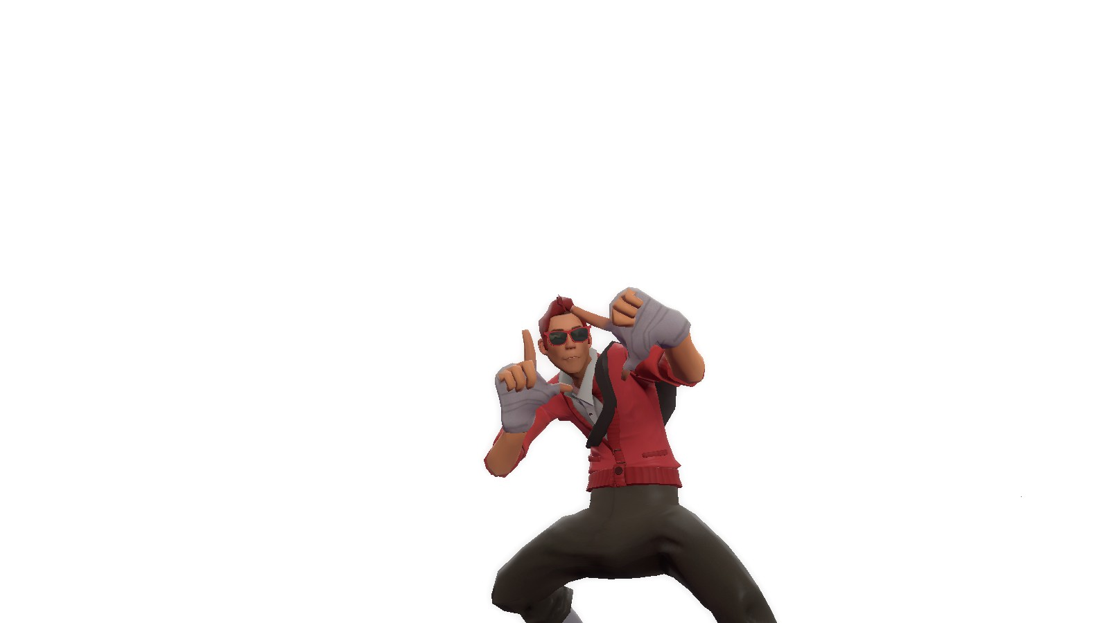 tf2 how to turn off weapon spread