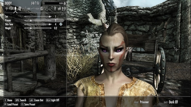 Steam Workshop :: Ashara's Skyrim Characters as Presets