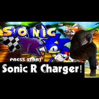 Steam Workshop :: Sonic The Hedgehog