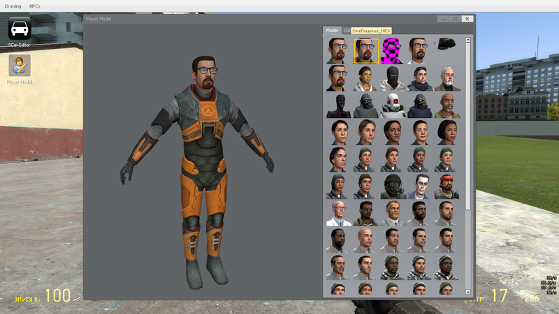 Steam Workshop :: Playermodels