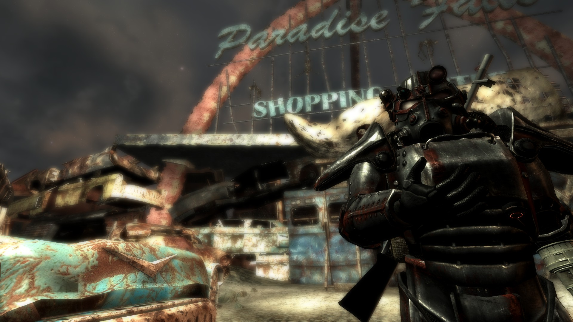 Steam munity Guide Power Armor Immersion Mods List