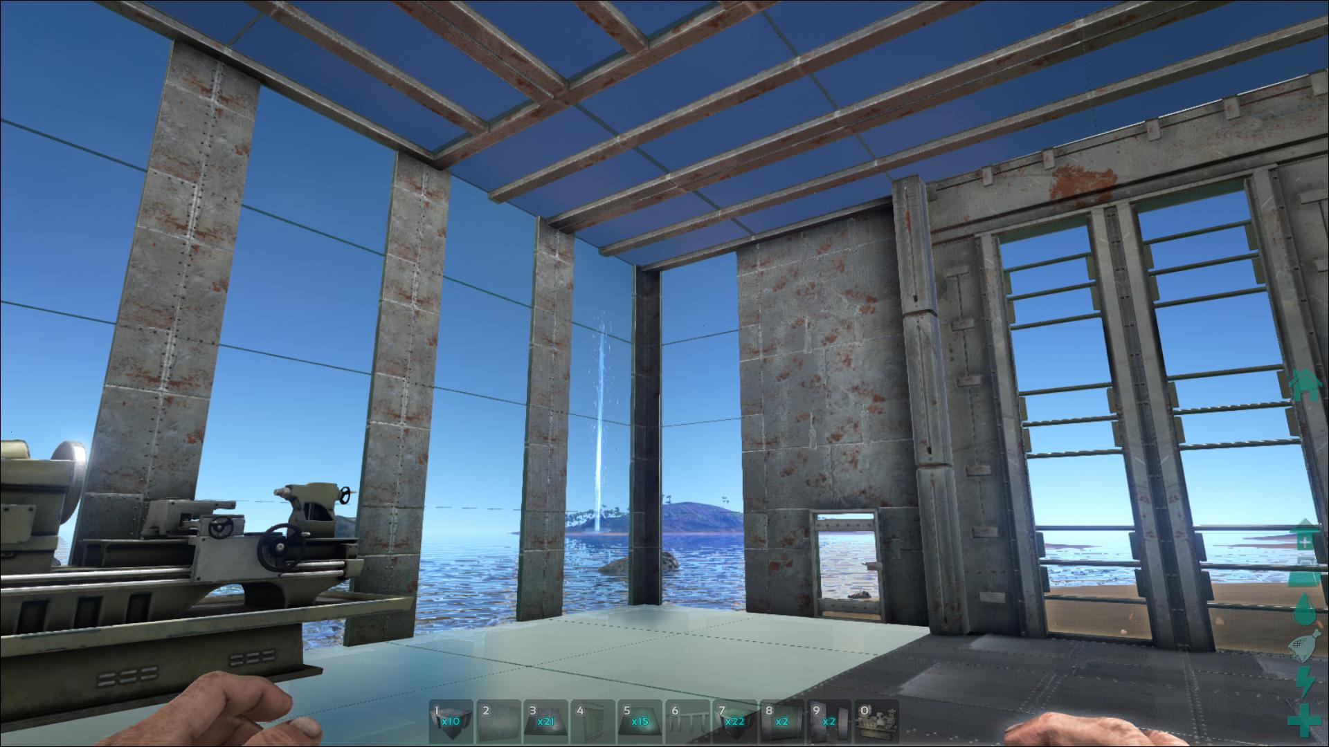 Steam Workshop :: GlassMetal