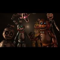 Steam Workshop :: Five Nights at Freddy's Models (SFM)