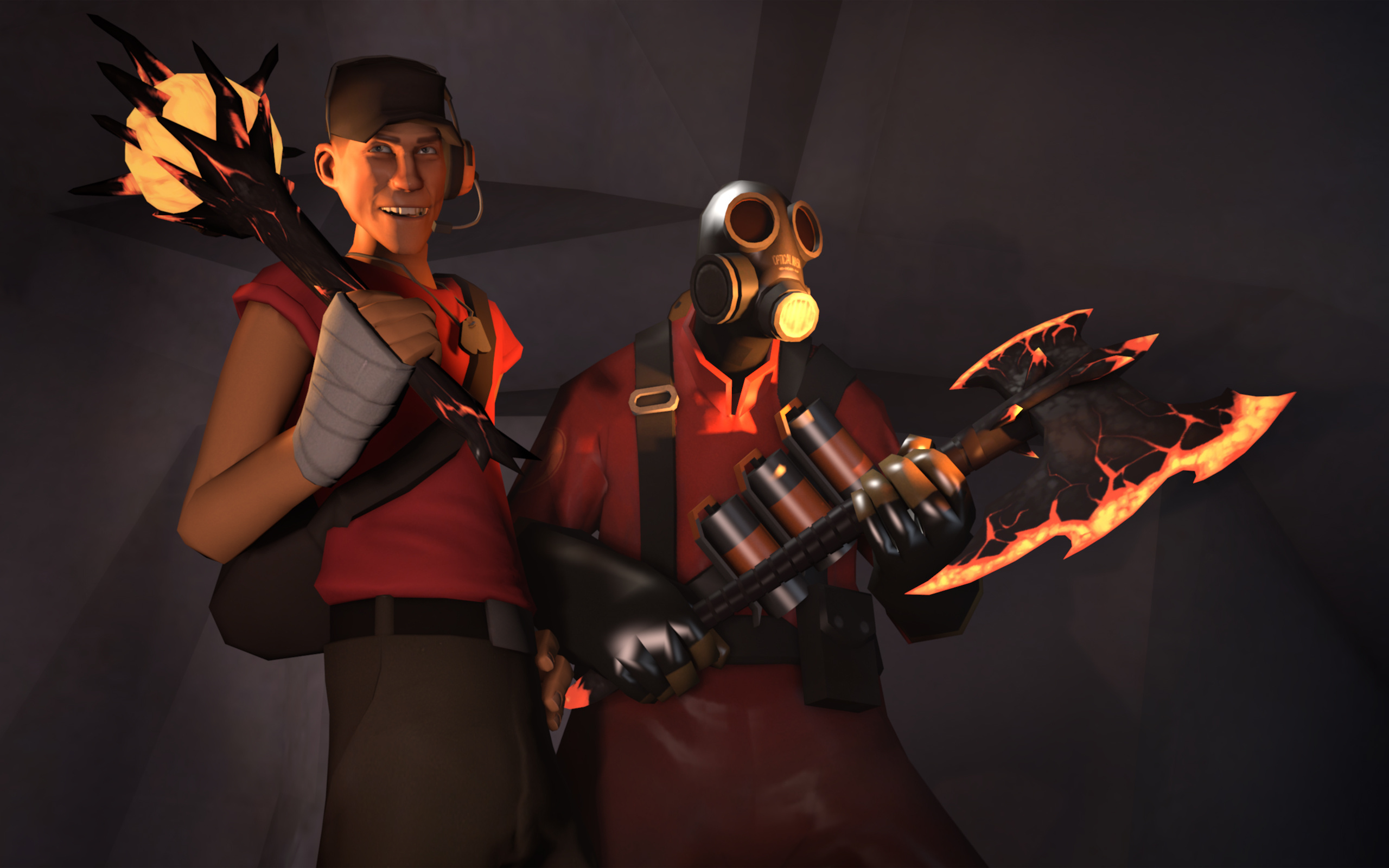 Steam Workshop :: Team Fortress 2 PACK