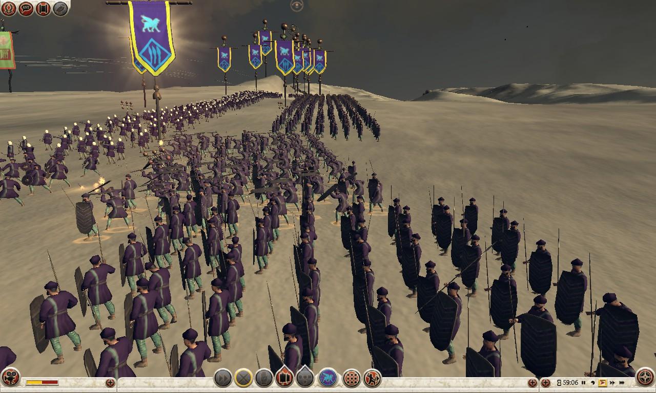 Steam Community :: Guide :: In-depth parthia campaign guide