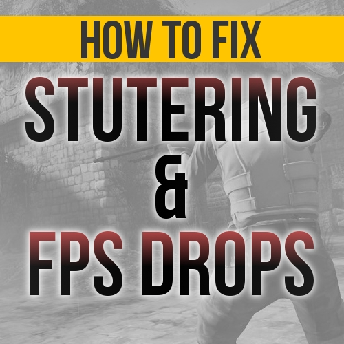 how to fix fortnite stuttering