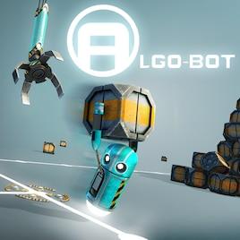 Steam Greenlight :: Algo-Bot: programming puzzle game using code logic