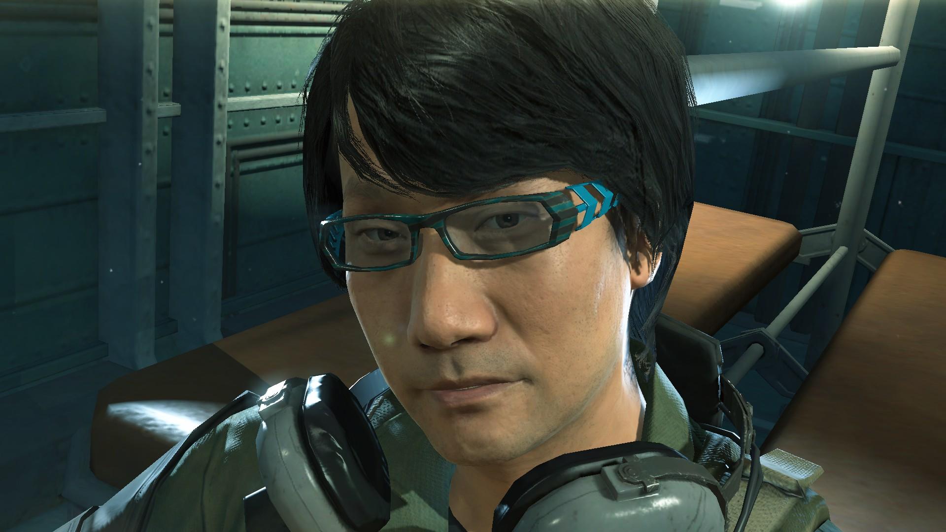 Steam Workshop::Metal Gear Solid 5 - Ground Zeroes: XOF