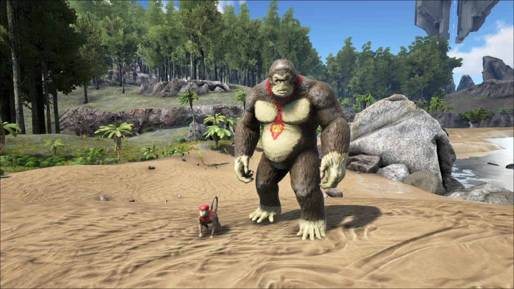 Where To Download Paint Jobs Ark Survival