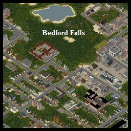 Steam Workshop Bedford Falls