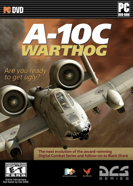 Steam Community :: Guide :: DCS: A-10C Easy Guide and Basic Concepts